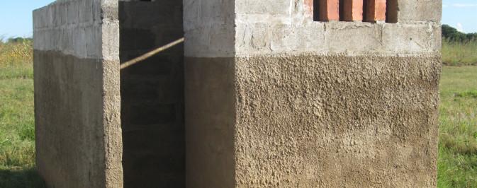 School sanitation aid in Mazabuka