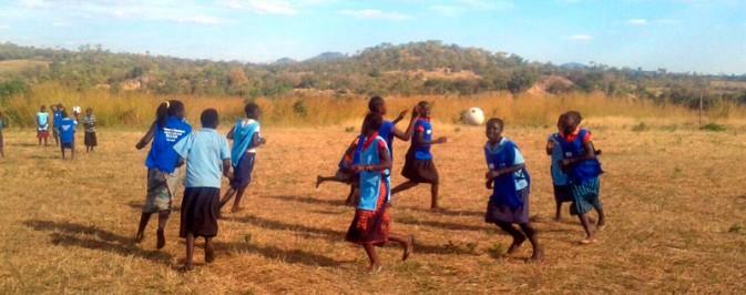 Sports in Mankwangwe